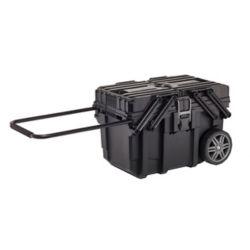 HUSKY 25-inch Cantilever Mobile Job Tool Box