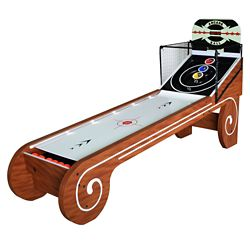 Hathaway Table de balle d'arcade Boardwalk 2,4 m (8 pi)