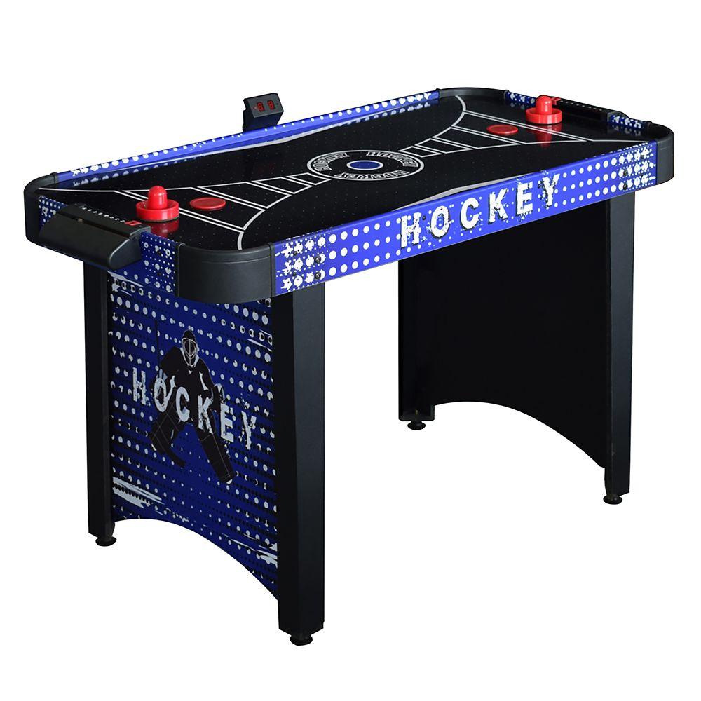 Predator 4-Feet Air Hockey Table