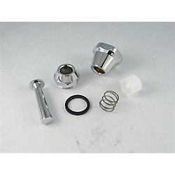 Jag Plumbing Products Handle Assembly with Handle Cartridge fit Delta Teck  I and II  flushometers