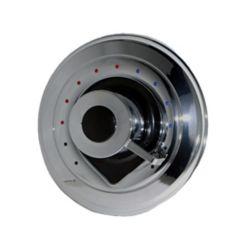 Jag Plumbing Products Kit de remplacement pour l'écusson Tempress II avec poignée capturée.