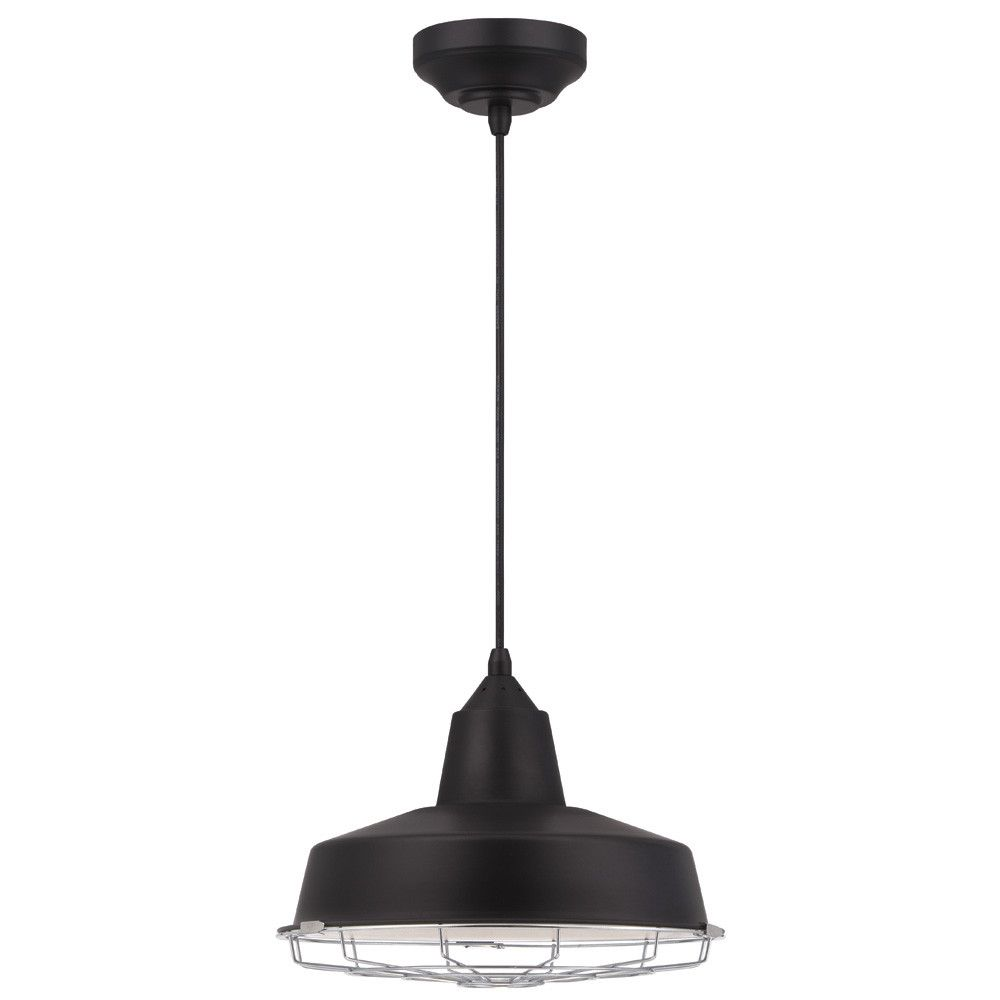 Pendant Lighting: Industrial, Modern & More