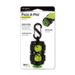 Nite Ize Distributeur de sacs Pack-A-Poo