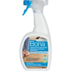Bona Hardwood Floor Power Plus Deep Cleaner 32oz