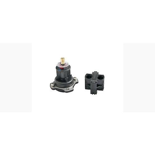 KOHLER Faucet Mixer Cap and Pressure-Balancing Unit