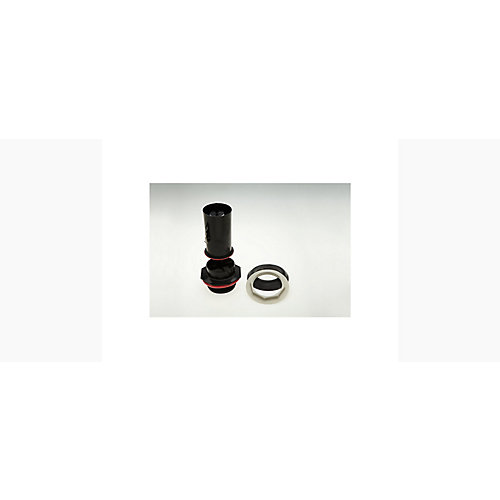 Toilet Canister Valve Assembly Kit