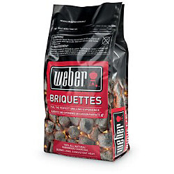 Weber BBQ Briquettes