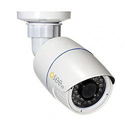 Q-See 1080P IP Bullet Camera Fixed Lens