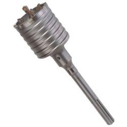 Bosch Couronne-trépan SDS-max® de 3-1/4pox22po pour marteau perforateur