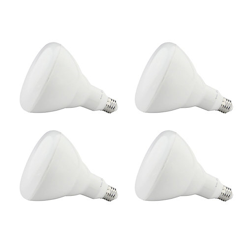BR40 LED 15W= 120W 3000K CRI80 Dimmable