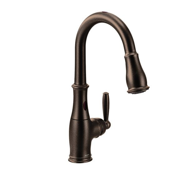 Kraus Kitchen Faucets Canada