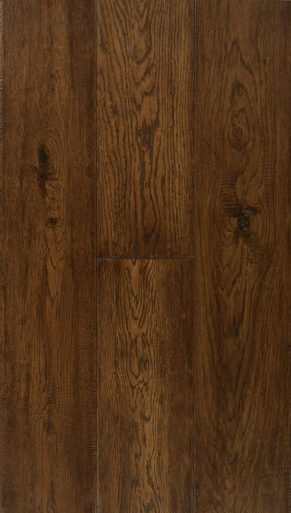 Power Dekor Cambria Birch 6 1 2 Inch W Engineered Hardwood