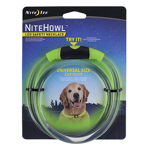 Howl LED Safety Necklace