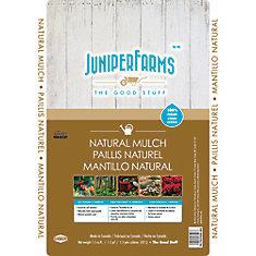 Natural Mulch 1.5 cu feet