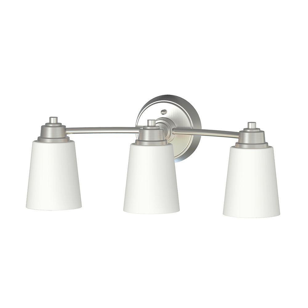 Vanity lighting the home depot canada aloadofball Choice Image