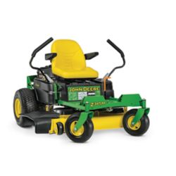 John Deere Z345M 42-inch 22 HP Dual Hydrostatic Gas Zero-Turn Riding Mower