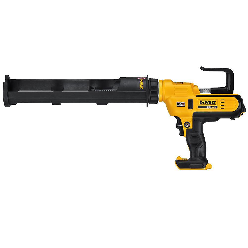 20V MAX Lithium-Ion Cordless 600 ml Adhesive Gun (Tool-Only)