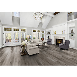 Home Decorators Collection 12mm Winter Oak Laminate Flooring (18.94 sq. ft. / case)