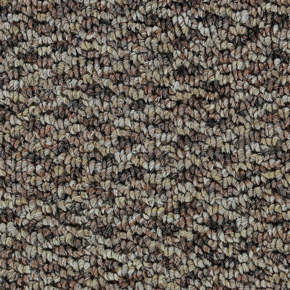 Beaulieu Canada Colonnade - Smokey Beige Carpet - Per Sq. Feet