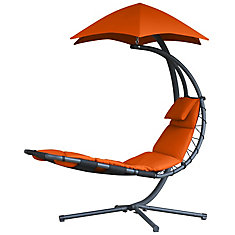 The Original Dream Chair - Orange Zest NEW