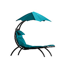 The Original Dream Lounger - True Turquoise