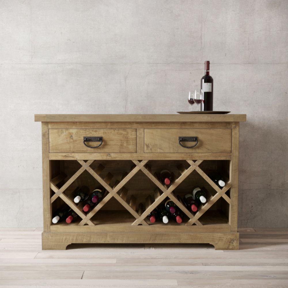 serverwine canada s kb lowe server wine buffet cupboard furniture view larger sideboards servers rack