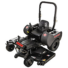 66-inch 23 HP Zero Turn Riding Mower with Kawasaki Power