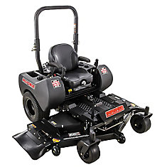 Commercial Pro 66-inch 24 HP Zero Turn Riding Mower with Kawasaki Power