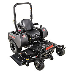 Commercial Pro 60-inch 21.5 HP Zero Turn Riding Mower with Honda Power