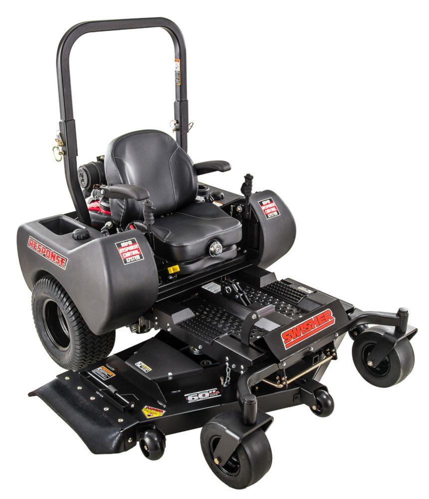 Swisher Commercial Pro 60-inch 21.5 HP Zero Turn Riding Mower with Honda Power