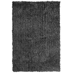 Lanart Rug Palazzo Grey 5 ft. x 7 ft. 6-inch Rectangular Area Rug