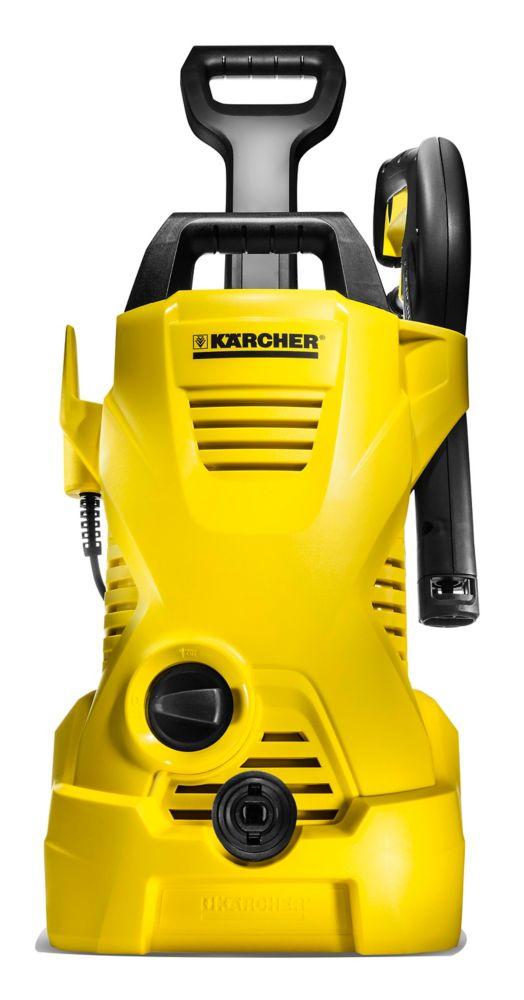 Karcher K2 ERGO 1,600 psi 1.25 GPM Electric Pressure Washer