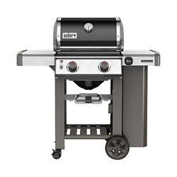 Weber Barbecue au gaz propane Genesis II E-210 Noir