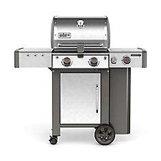 Genesis II LX S-240 Propane BBQ in Stainless Steel