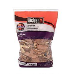 Weber Copeaux de mesquite 2 lb
