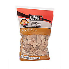 2 lb. Pecan Wood Chips