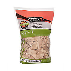 2 lb. Apple Wood Chips