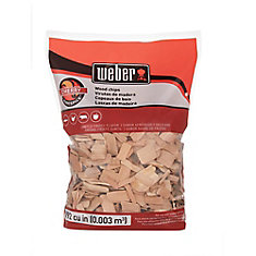 2 lb. Cherry Wood Chips