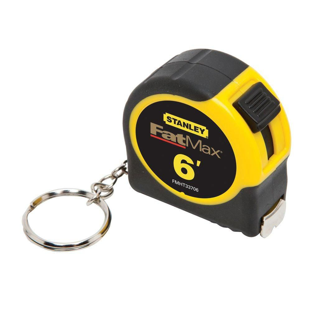 Home Depot Measuring Tape Stanley