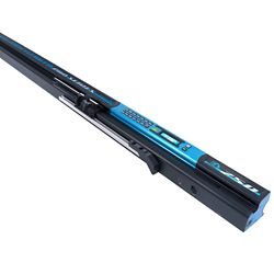 Exact Length Left-Hand Digital Ruler with Motorized Stop