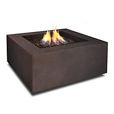 Sun Joe Fire Joe 35 Inch Cast Stone Fire Pit The Home
