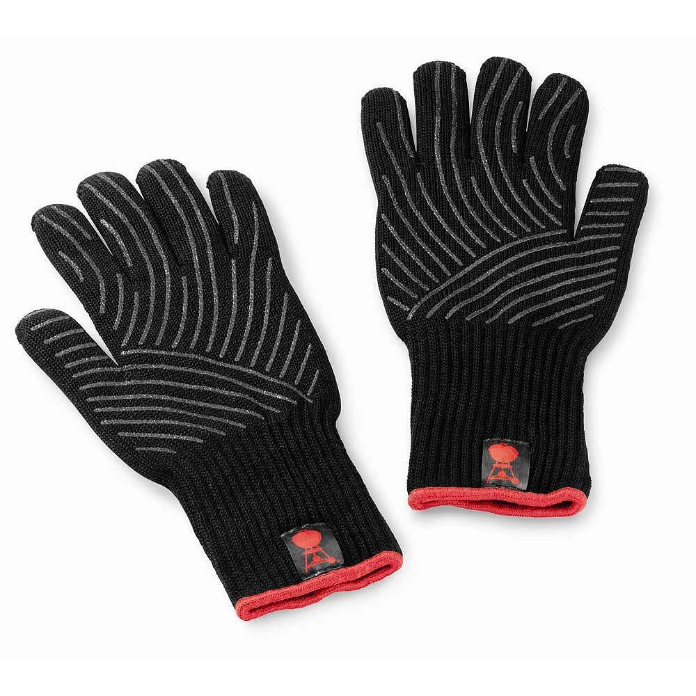 Weber Premium L/XL Barbeque Glove Set