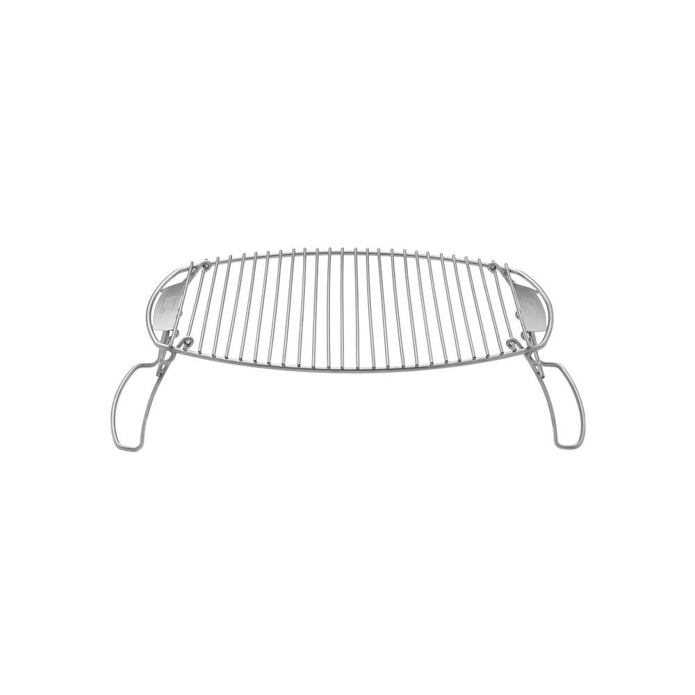 Stainless Steel Expansion BBQ Rack