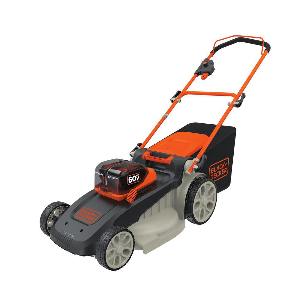 Toro Recycler Smartstow 22 Inch Self Propelled Gas Lawn
