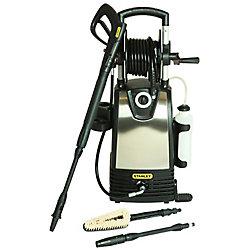 STANLEY Laveuse haute pression électrique 2000 PSI 1,5 GPM