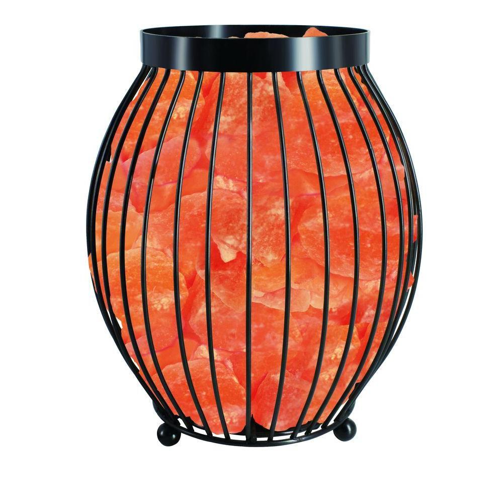Himalayan Light Himalayan Ionic Natural Salt Lamp 5-7 Lbs | The ...