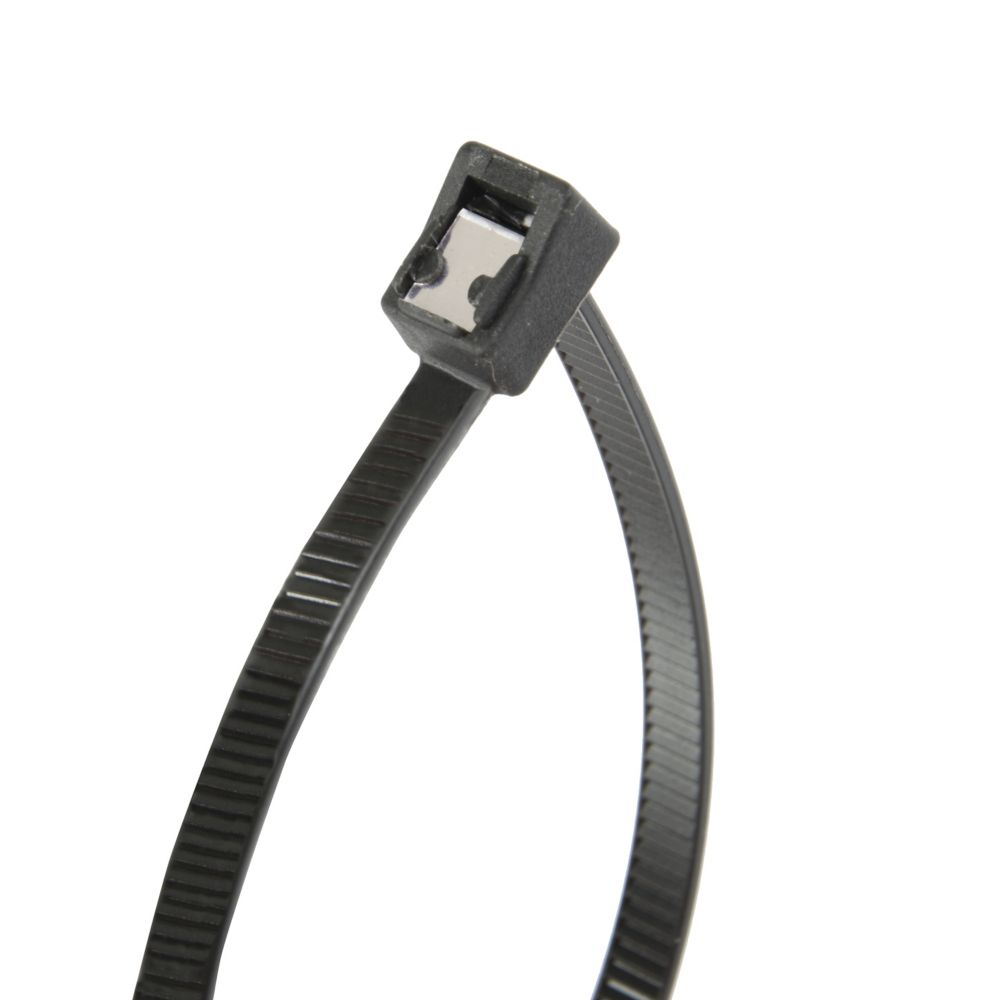 Wire Cable Management The Home Depot Canada Wiring Color Code Gardner Bender 14 Inch Tie Self Cut