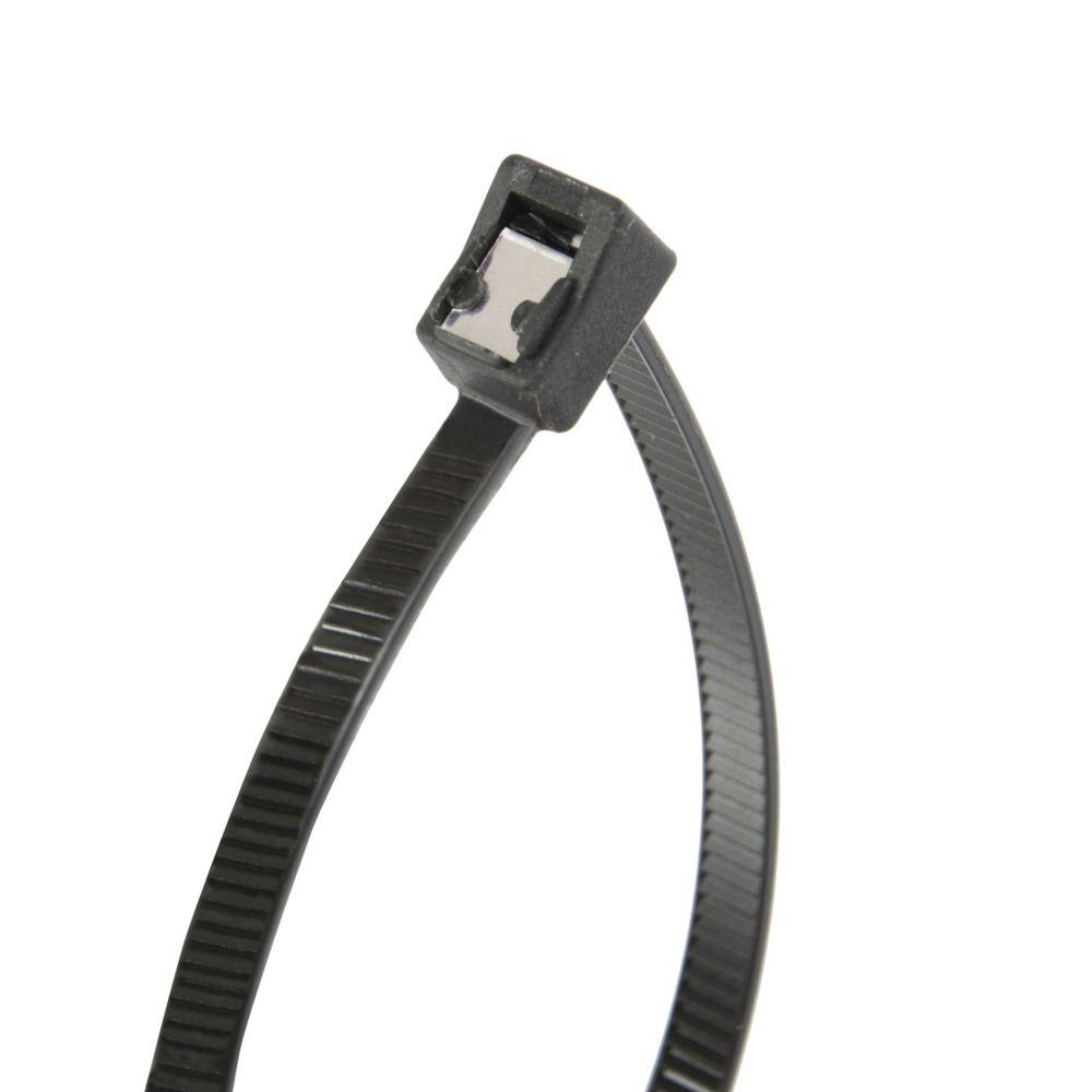 Gardner Bender 14 Inch Cable Tie Self Cut (20-Pack)