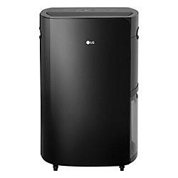 LG Electronics 70 Pint Dehumidifier - ENERGY STAR®