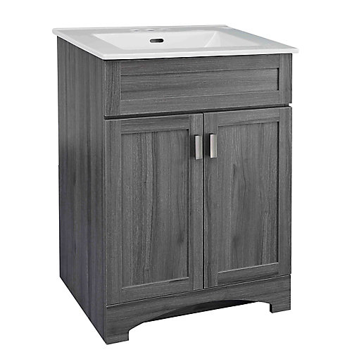 bathroom vanity combos at lowes combo white vitreous china bay home depot